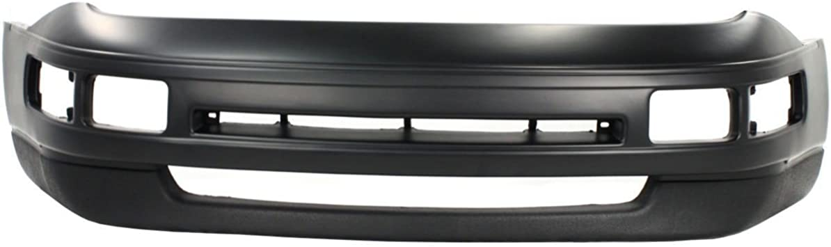 Partslink Number NI1000224 OE Replacement Nissan//Datsun Frontier Front Bumper Cover