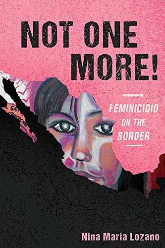 Pdf Social Sciences Not One More! Feminicidio on the Border (Rhetoric and Materiality)