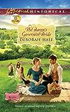 The Baron's Governess Bride (Glass Slipper Brides Book 2)