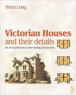 Book Victorian Houses and their Details