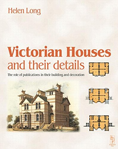 - Victorian Houses and their Details