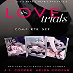 The Love Trials Box Set | Helen Cooper,J. S. Cooper
