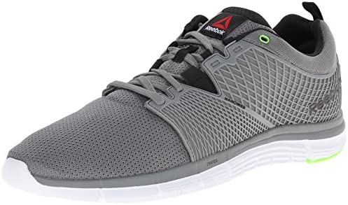 Reebok Men s Zquick Dash Running Shoe