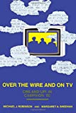 Over the Wire and on TV 9780871547224