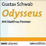 Odysseus   Gustav Schwab