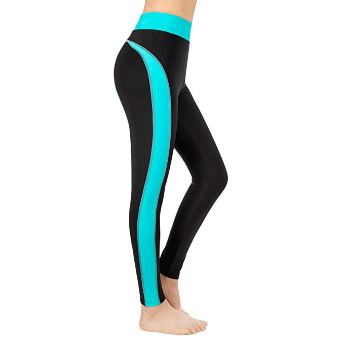 Amazon.com: LianSan Active Pants for Women Tummy Control ...