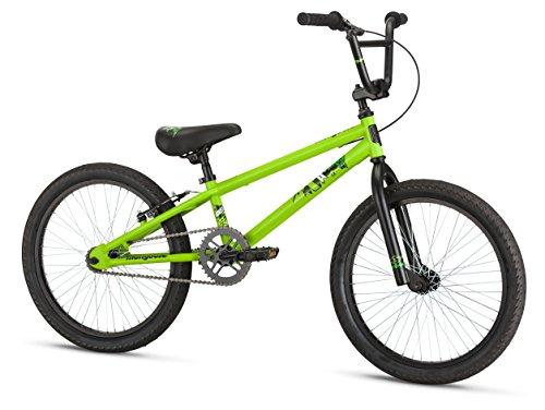 Boys 18 Inch Bmx Bike - Mongoose LSX 20