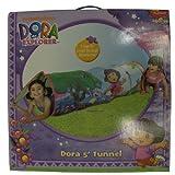 Dora the Explorer 5'(foot) Tunnel by Dora the Explorer