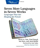 Seven More Languages in Seven