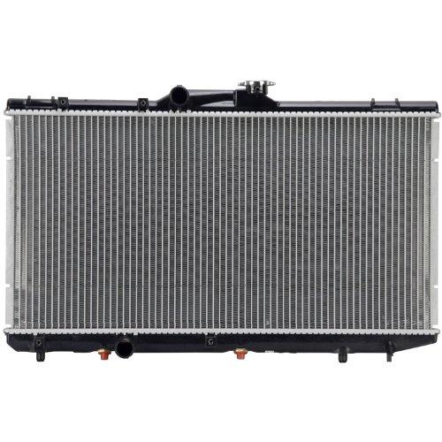toyota corolla 96 radiator - 3