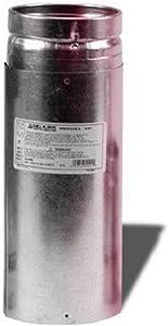 SELKIRK Corp 243086 3x12 Adjustable Pellet Pipe