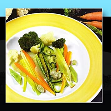 Recetas de cocina: Verduras
