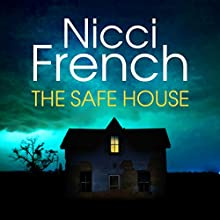 The Safe House Audiobook by Nicci French Narrated by Lucy Paterson