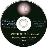 Hameed Ali: Exploring Personal Essence