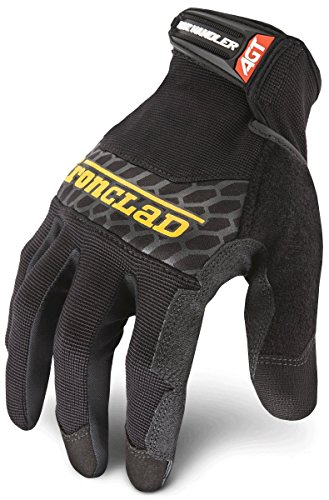 Box Package (Ironclad Box Handler Gloves BHG-03-M, Medium)