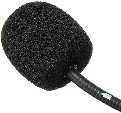 Viviance Bt-S2 Intercom Headset With Microphone Bt-S1 Bt-S3 For Motorcycle Helmet Interphone