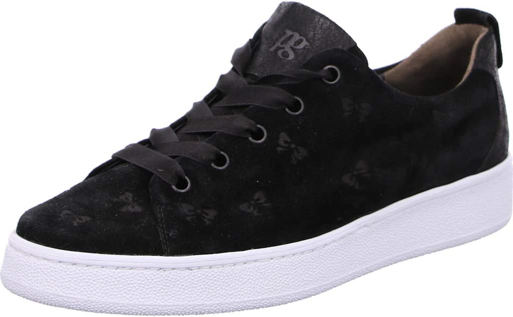 Paul Green dames Sneaker 4538-021 zwart 312517 zwart