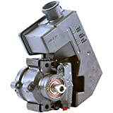 ACDelco 36P1501 Professional Power Steering Pump, Remanufactured