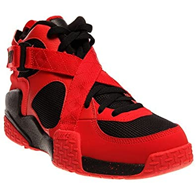 d1ed04c4ced0 Nike Air Raid Mens Basketball Shoes  Buy Online at Low Prices in India -  Amazon.in