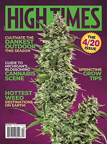 Best Led Grow Lights 2021 High Times High Times: Amazon.com: Magazines