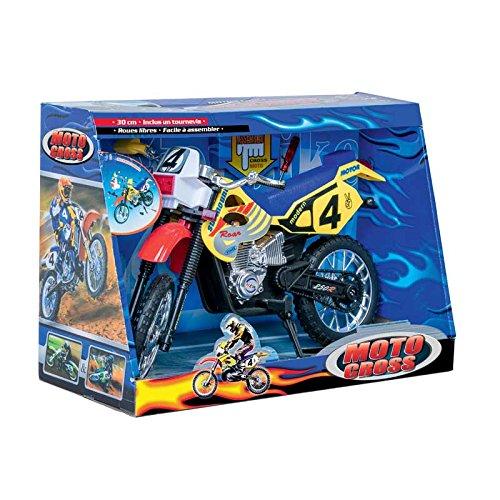 WDK Partner–Motorcycle demonter 30cm, abc-346834