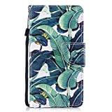 Galaxy S7 Case- (NOT FOR Galaxy S7 Edge) ,Yaheeda [Cartoon Drawing] [Flip Fit] Premium PU Leather Card-Slots Cash-Slots & Kickstand [Anti-Scratches] [Drop Protection] for Samsung Galaxy S7 (Style-4)
