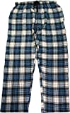 Hanes Men`s Flannel Pants with Comfort Flex® Waistband,02006/02006X,4XL