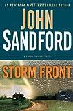 Storm Front (Virgil Flowers Novels)