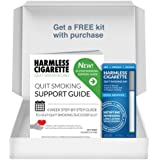 Quit Smoking Starter Kit / Full Support Guide Included / Best Stop Smoking Remedy To Help Quit & Reduce Cravings / Therapeutic Quit Solution