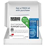 Trying to quit smoking? You can successfully stop smoking now! Even if you haven't succeeded before. Introducing, the Harmless Cigarette therapeutic quit smoking aid designed to help you quit smoking and become smoke free for life! Harmless Cigarette...