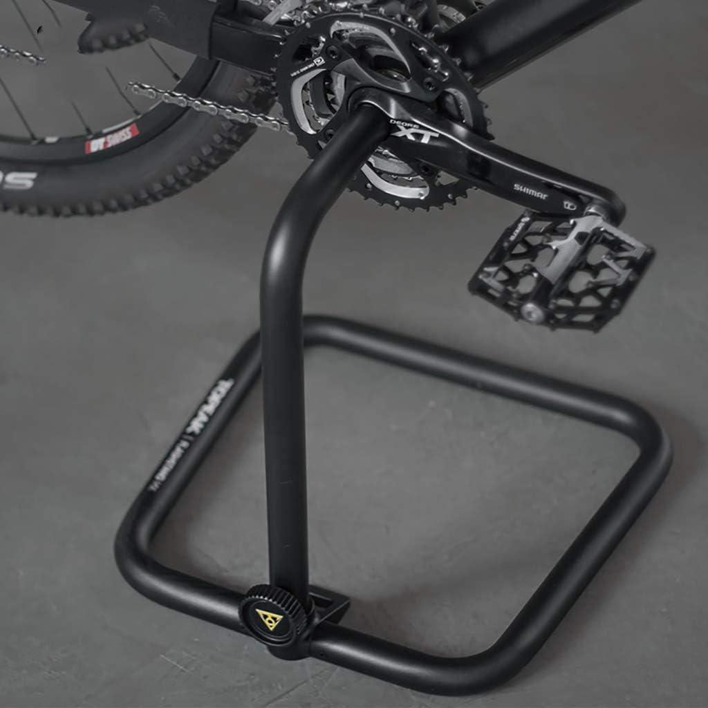 Bastidor de reparación de Bicicleta Estante de estacionamiento de ...