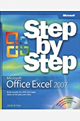 Microsoft Office Excel 2007 Step by Step Kindle Edition