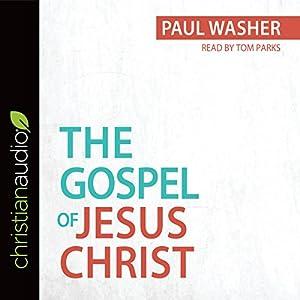 The Gospel of Jesus Christ Audiobook