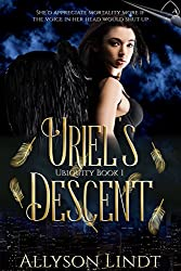 Uriel's Descent (Ubiquity Book 1)