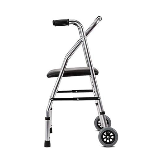 MyAou-Andadores Barandillas para discapacitados de Walker Frame ...