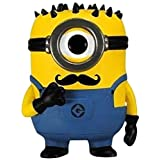 Despicable Me 2 Mustache Carl Pop! Vinyl Figure - EE Exclusive