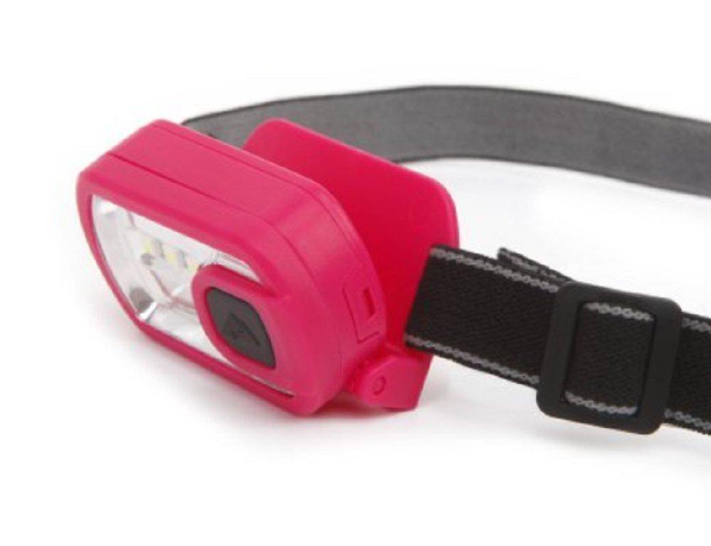 OZARK TRAIL 3 LED Headlamp
