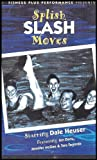 Splish Splash Moves (Combinations to Motivate and Give the Water Workout of Your Life) VHS VIDEO