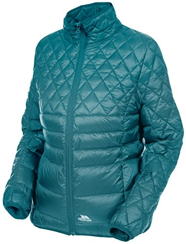 Trespass Women's Ollo Down Jade