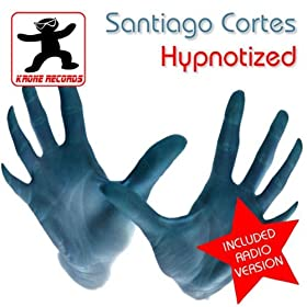Amazon.com: Hypnotized (Electro Mix): Santiago Cortes: MP3 Downloads