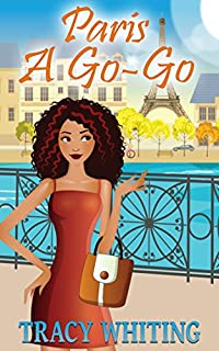 Paris A Go-go by Tracy Whiting ebook deal