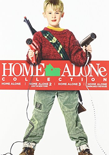 Home Alone Collection by 20TH Century Fox