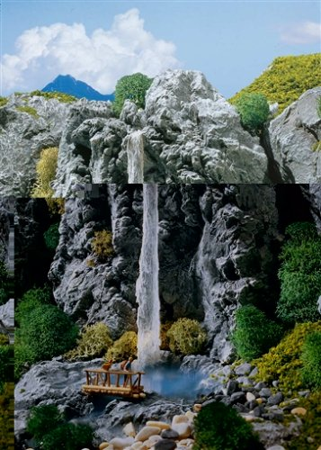 Price comparison product image Faller 171814 Waterfall Scenery and Accessories