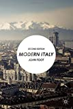 img - for Modern Italy by John Foot (2014-05-21) book / textbook / text book