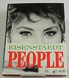 People, Alfred Eisenstaedt, 0670547018