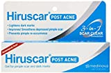 Hiruscar Postacne Gel Anti Acne Scar Dark Spots Pimples Inflammation 3 in 1 (10g.)