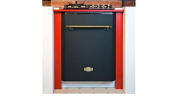 Kaiser Retro Lavavajillas 60 Cm/unte Brau lavavajilla/Lujo Fabricante Kaiser/6 programas/14 maßgedecke/Nostalgie – Fregadero Lavavajillas/LED lámpara: Amazon.es: Grandes electrodomésticos
