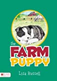 The Farm Puppy, Lisa Russell, 1598868101