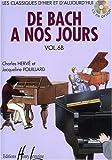 De Bach à nos jours Volume 6B