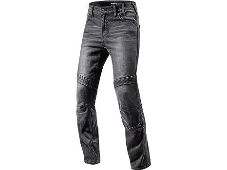 Revit Moto Jeans 38 L34 - Pantalones vaqueros para moto ...